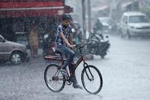 Weather Alert: दिल्ली-नोएडा समेत इन इलाकों में अगले 2 घंटे में होगी बारिश