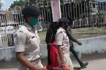 सिलाई सीखने जा रही नाबालिग लड़की को अगवा कर 4 दिन तक रेप, दोनों आरोपी गिरफ्तार