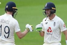 पहले टेस्ट मैच में इंग्लैंड ने पाकिस्तान पर की 3 विकेट से जीत दर्ज