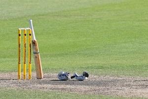 कोरोना के बाद पहली बार खेला गया महिला टी20 मैच, 10 खिलाड़ी दहाई का आंकड़ा नहीं छू पाई!