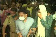 IS के आतंकी की दिल्ली में गिरफ्तारी के बाद उतरौला के SHO समेत 5 जवान निलंबित