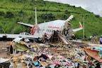 केरल विमान हादसा: देखें कितना खतरनाक था क्रैश लैंडिंग का वह मंजर