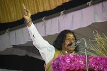 राष्ट्रीय अनुसूचित जनजाति आयोग के अध्यक्ष नंद कुमार साय कोरोना पॉजिटिव