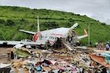 केरल हादसा: विमान की लैंडिंग से पहले रनवे का नहीं हुआ था फ्रिक्शन टेस्ट