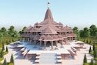 अयोध्या में ऐसा दिखेगा राम मंदिर, कलाकारी और भव्यता का होगा बेजोड़ संगम, देखें तस्वीरें