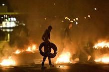 स्वीडन में दक्षिणपंथी कार्यकर्ताओं ने धार्मिक ग्रंथ जलाया, भड़का दंगा