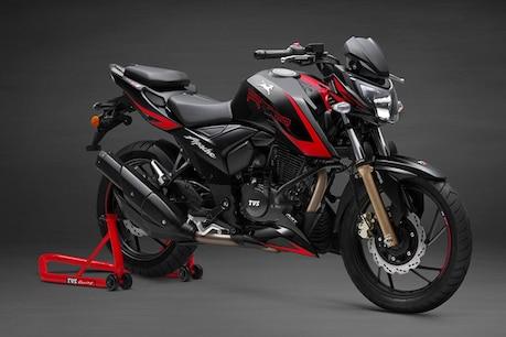 TVS की शानदार बाइक Apache की कीमत में फिर हुई बढ़ोतरी, जानिए नई कीमत और ऑफर्स