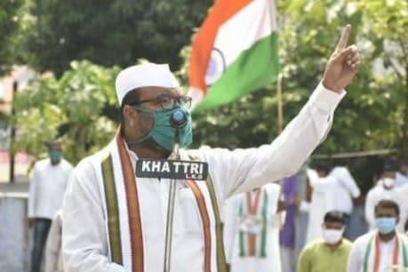 लखीमपुर की घटना पर विपक्ष हुआ हमलावर, UP कांग्रेस अध्यक्ष लल्लू बोले-चरम पर है अपराधियों और पुलिस का गठजोड़