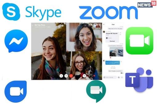 ऑनलाइन वीडियो कॉल या मीटिंग ऐप पर लग सकता है ISD चार्ज