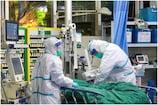 कोरोना पहुंचा रहा फेफड़ों को भारी नुकसान, दोबारा भर्ती हुए ठीक हो चुके मरीज़