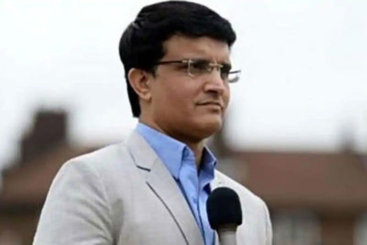 Sourav Ganguly big statement on England's tour of India