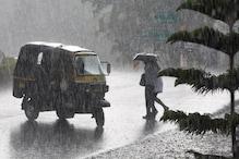 दुमका, देवघर समेत कई जिलों में हो सकती है भारी बारिश, वज्रपात का अलर्ट