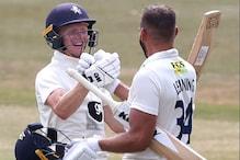 237 रन की पारी खेलकर टीम से बाहर हुआ इंग्लैंड का बल्लेबाज