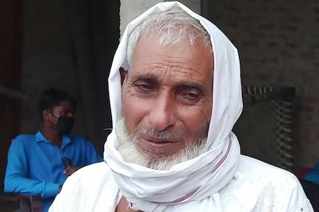 EXCLUSIVE: ISIS के संदिग्ध आतंकी अबू यूसुफ के पिता रोते हुए बोले- बेटे की करतूत पर अफसोस