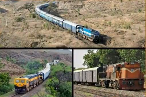 7 से 30 अगस्त तक चलेगी किसान विशेष पार्सल ट्रेन