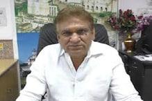 बूंदी नगर परिषद सभापति महावीर मोदी कार्यकाल पूरा होने के ठीक पहले निलंबित !