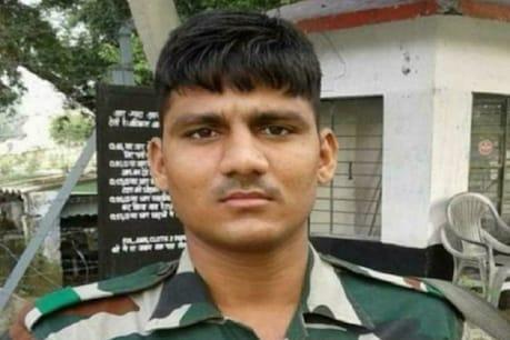 पुलवामा के आतंकी हमले में शहीद हुआ जौनपुर का लाल, इकलौता पुत्र खोने से परिवार में मचा कोहराम