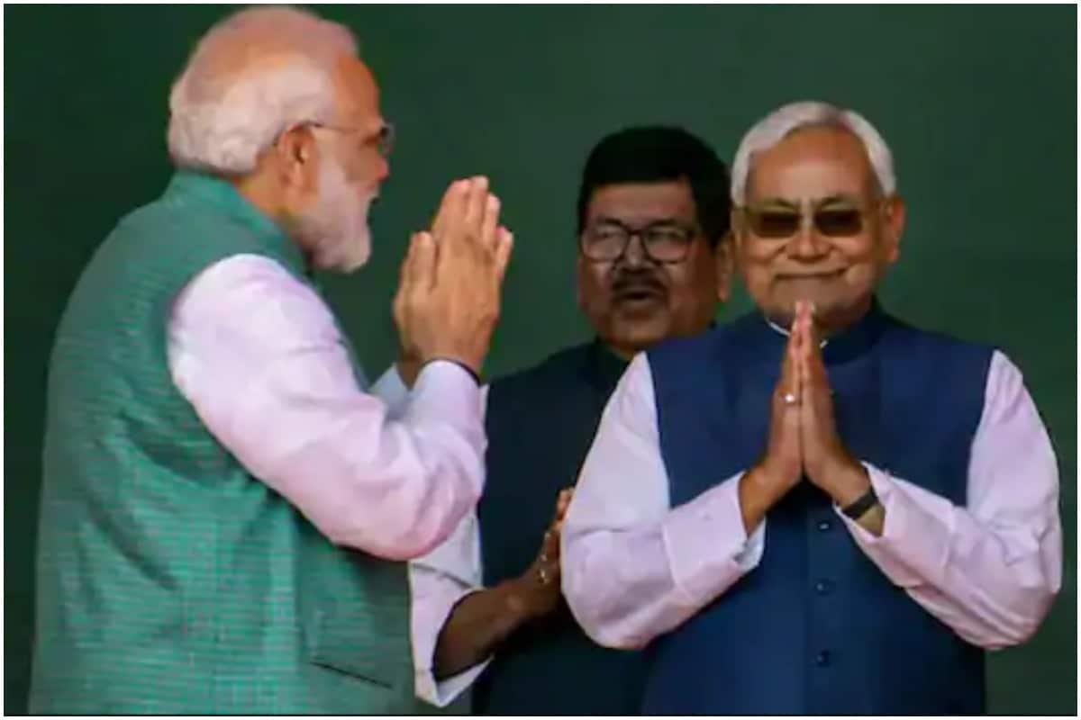 Bihar Assembly election-2020, CM Nitish Kumar, bihar politics, bjp, jdu, rjd, बिहार विधानसभा चुनाव, सीएम नीतीश कुमार, बिहार की राजनीति, जेडीयू-बीजेपी गठबंधन, आरजेडी