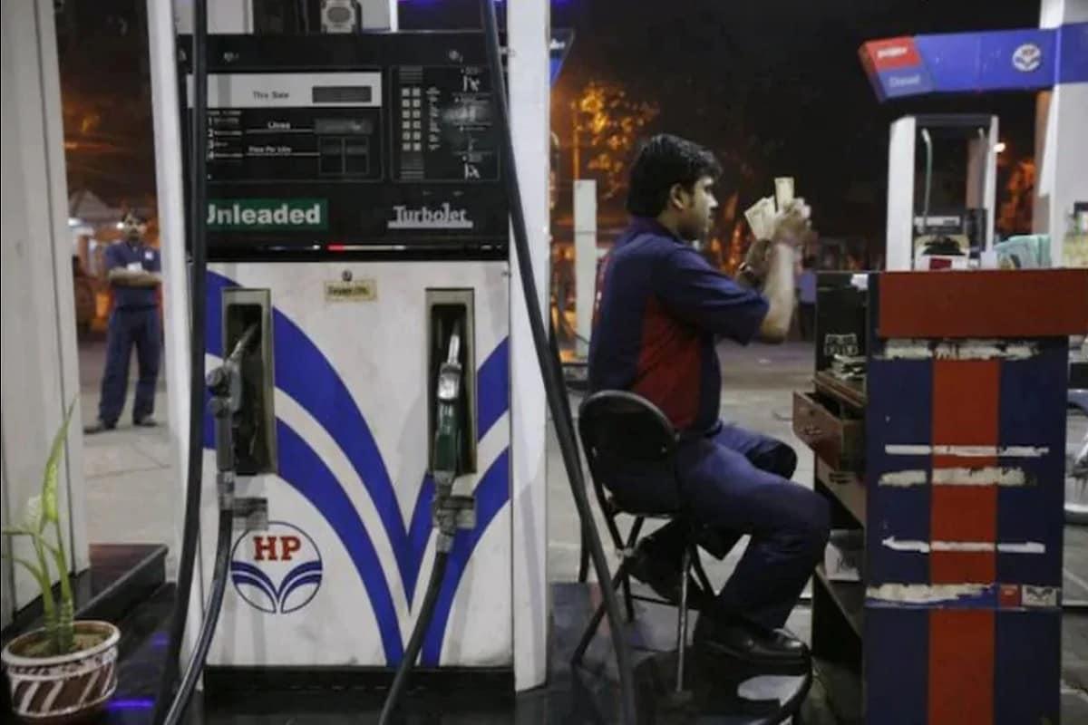 Petrol Diesel Price: आज भी नहीं बढ़े दाम, फटाफट जानें रेट्स - News18 हिंदी