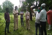 झारखंड: पेड़ से लटका मिला BJP नेता का शव, पास में बिखरी मिलीं शराब की बोतलें
