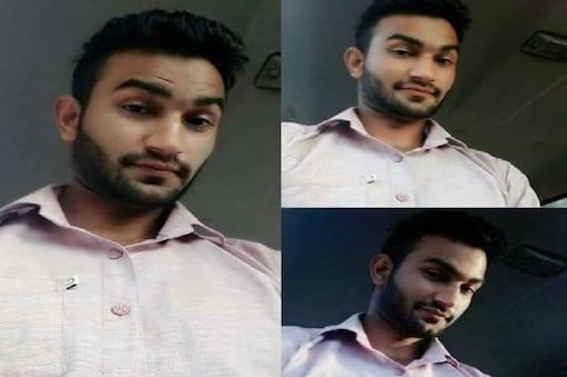 दिल्ली पुलिस के जवान ने की आत्महत्या