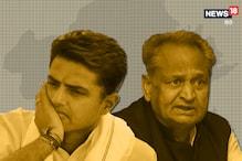 BSP विधायक विलय मामला:CM गहलोत को फिलहाल राहत, अब 11 अगस्त को होगा फैसला
