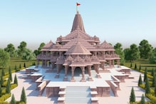 Photos: राम मंदिर निर्माण के लिए कार्यशाला में तराशे गएपत्थरों को पहुंचाने की तैयारी शुरू, ये है रूट प्लान