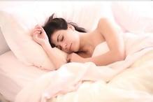 Health Tips: भरपूर नींद लेने से अच्छी सेहत के साथ बढ़ती है आपकी खूबसूरती
