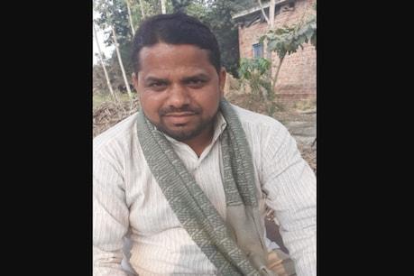 आजमगढ़ में क्षेत्र पंचायत सदस्य की गोली मारकर हत्या, आक्रोशित लोगों ने की तोड़फोड़, मौके पर भारी पुलिस बल तैनात