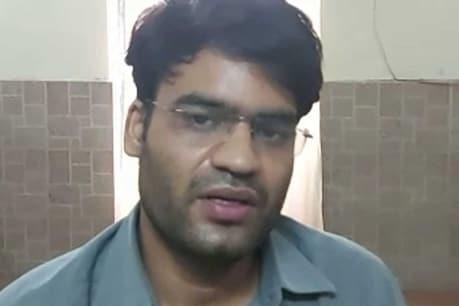 डॉ. योगिता गौतम हत्याकांड: आरोपी डॉक्टर बोला- पहले गला दबाया, फिर सिर पर चाकू से मारा