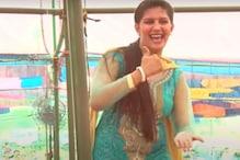 Jabar Bharota पर सपना चौधरी के डांस ने फैंस पर किया जादू, VIDEO के फैंस दीवाने