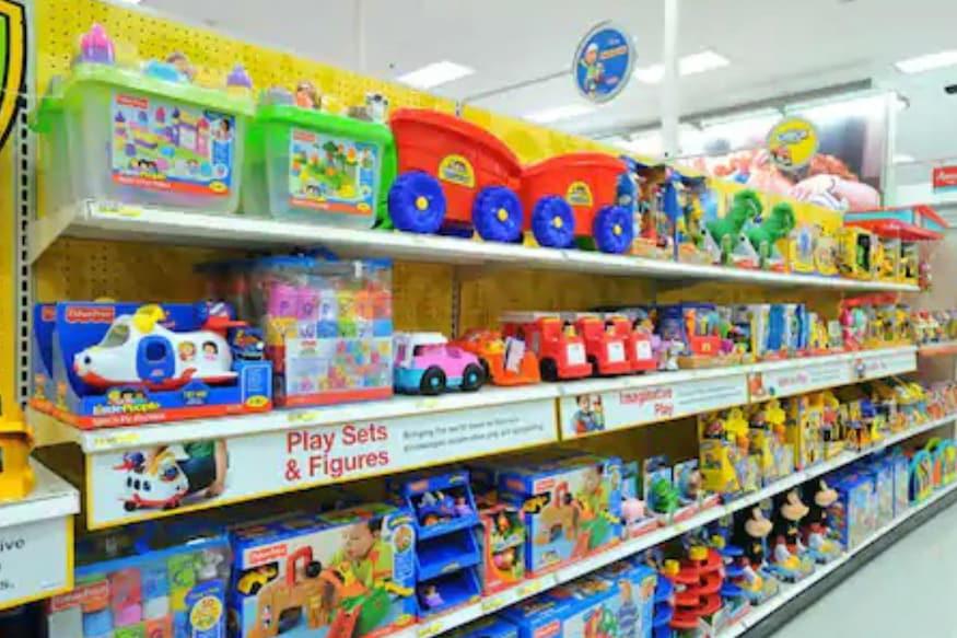 स्थानीय खिलौनों की गरिमा लौटाकर संवरेगा स्वर्णिम भारत