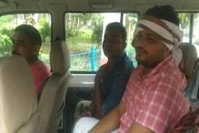 एके-47 के साथ पकड़ा गया कुख्यात बिट्टू सिंह, 14 मामलों में थी पुलिस को तलाश
