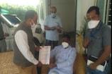 MP : कोविड के फ्री इलाज में संविदा स्वास्थ्य कर्मचारियों का जिक्र नहीं!