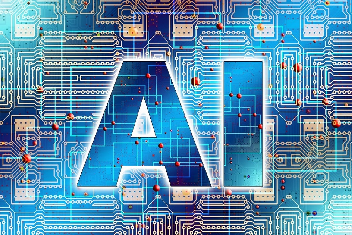 AI, Artificial intelligence, Brain,