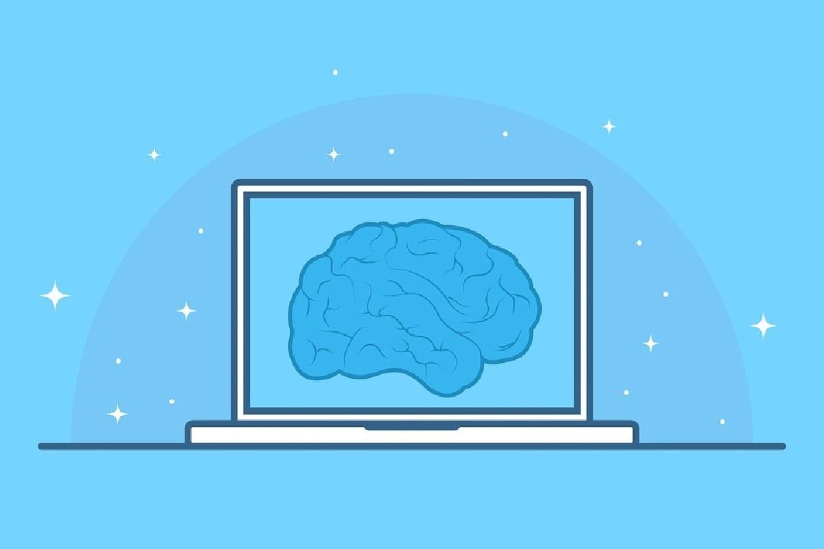 Computer, Brain, Artificial Intelligence