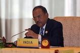 कोलंबो पहुंचे NSA डोभाल, श्रीलंका और मालदीव के साथ समुद्री सुरक्षा पर होगी बात