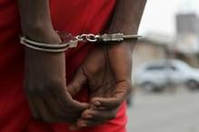 पुलिसकर्मियों के खिलाफ रेप का 'झूठा' मुकदमा दर्ज कराने को लेकर महिला गिरफ्तार