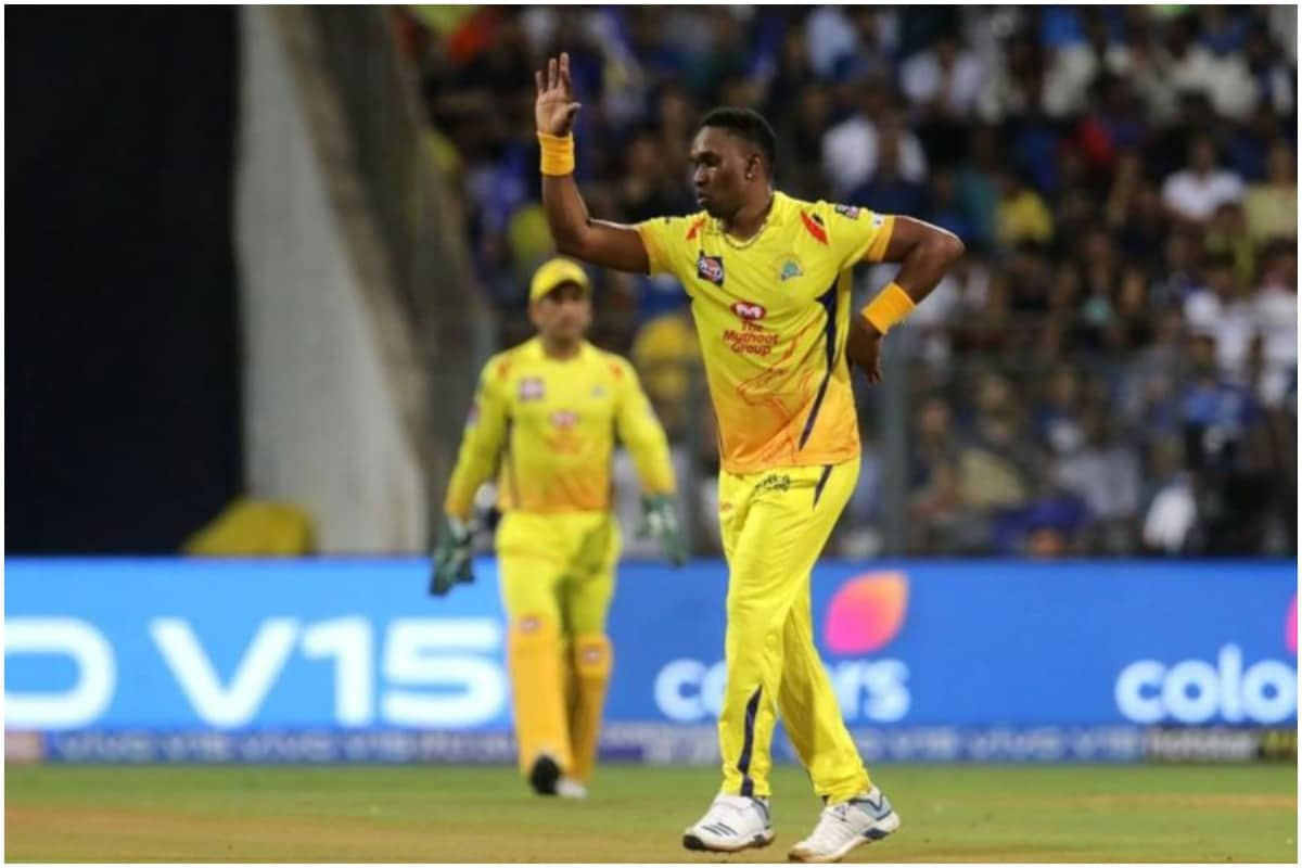 Dwayne Bravo out of IPL 2020, appeals to CSK fans