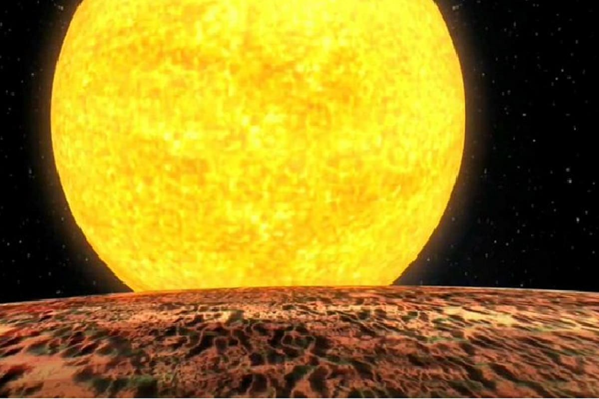 Exoplanet, Rocky planet,