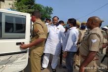पूर्व SP विधायक आरिफ अनवर हाशमी गिरफ्तार, धोखे से सरकारी जमीनें हड़पने का आरोप
