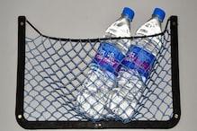 ट्रेन में 15 रुपये की पानी वाली बोतल बेचकर IRCTC ने  कमाए 3.25 करोड़ रुपये