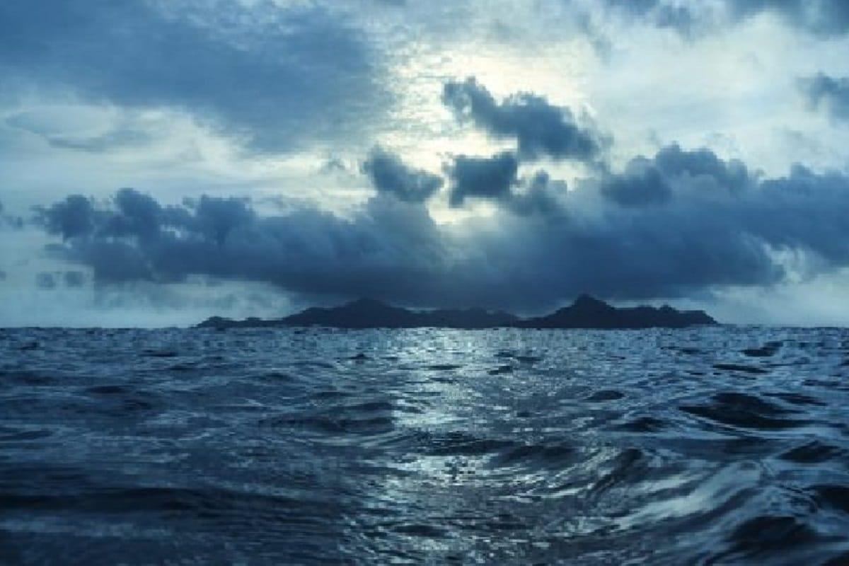 Water,Earth, Origin of earth