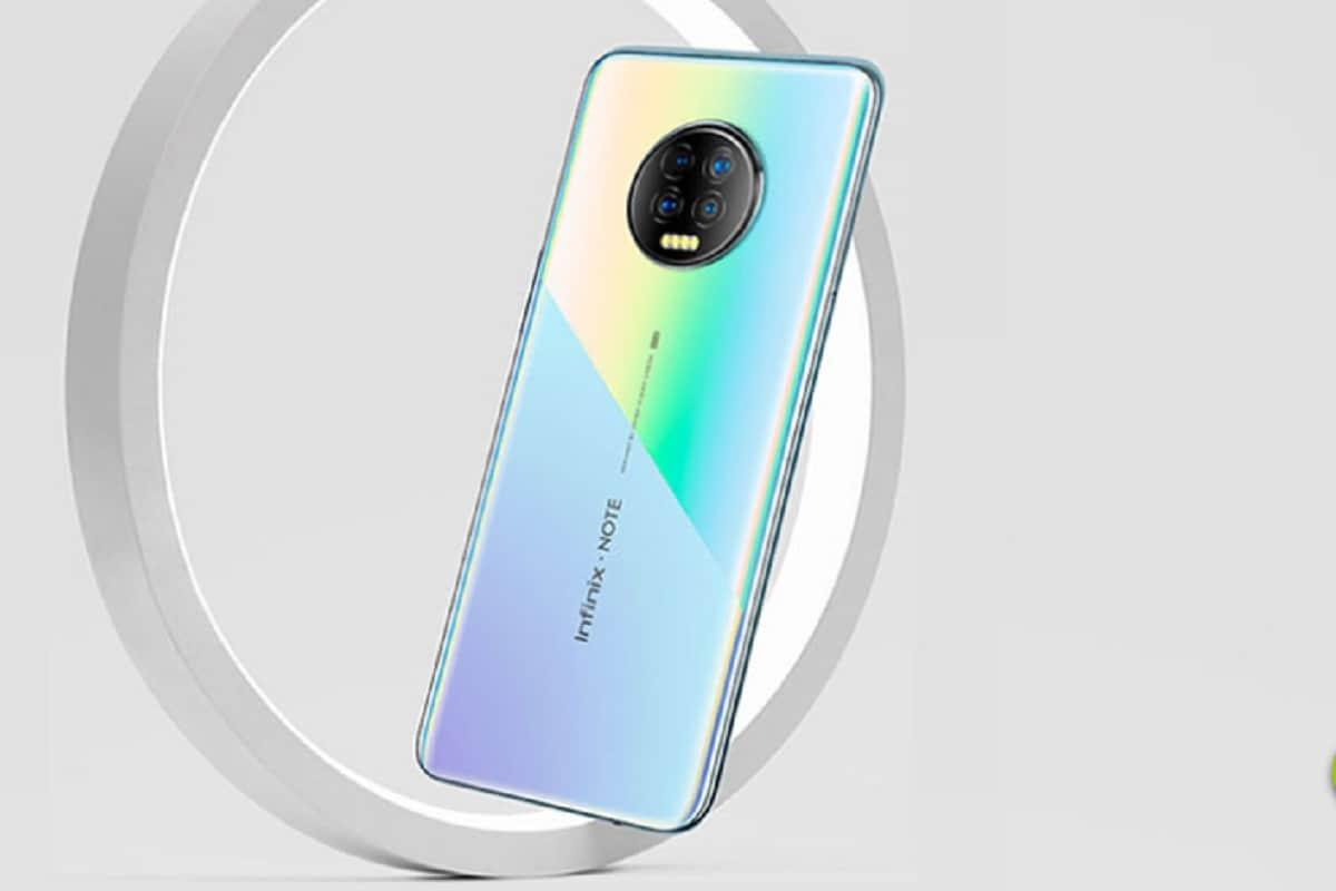 भारत में क्वाड रियर कैमरे का ट्रेंड तेज़ी से बढ़ रहा है. लेकिन महंगी कीमत की वजह से हम अच्छे फीचर्स वाला फोन नहीं खरीद पाते हैं. तो अगर आपके साथ भी ऐसा है तो इनफिनिक्स आपके लिए अच्छा मौका लाया है. कंपनी के नए फोन इनफिनिक्स नोट 7 (Infinix Note 7) को आज फ्लैश सेल के लिए उपलब्ध कराया जाएगा. सेल दोपहर 12 बजे से फ्लिपकार्ट पर शुरू होगी.