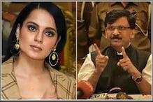 कंगना-BMC विवाद: बॉम्बे HC का आदेश- संजय राउत बताएं किसे कहा था हरामखोर