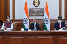 चीनी आक्रामकता के बीच भारत, फ्रांस और ऑस्ट्रेलिया की पहली संयुक्त बातचीत