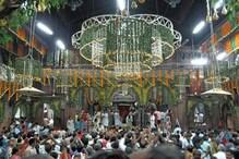 मथुरा: नवरात्र के पहले दिन 17 अक्टूबर से खुल जाएंगे बांके बिहारी मंदिर के कपाट, देखें तस्वीरें