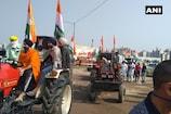 2 अक्टूबर को कांग्रेस का 'किसान-मजदूर बचाओ दिवस', देश भर में विरोध प्रदर्शन