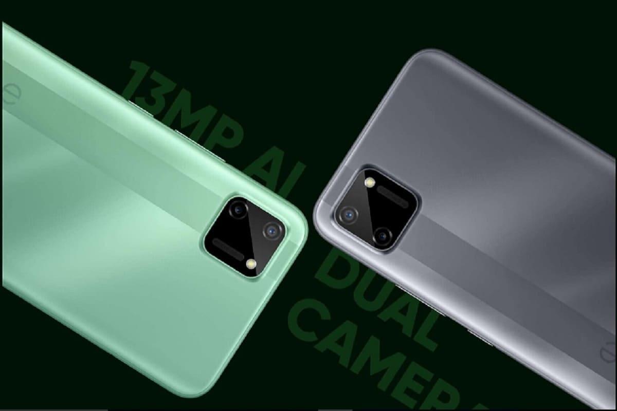 रियलमी (Realme) के सस्ते फोन रियलमी C11 (Realme C11) को आज (23 सितंबर) फ्लैश सेल के लिए उपलब्ध कराया जा रहा है. अच्छी बात ये है कि ये कम का होने के बावजूद 5000mAh की बैटरी के साथ आता है. अगर आप भी कम कीमत में अच्छे फीचर्स वाला फोन की तलाश कर रहे हैं तो आज फ्लिपकार्ट पर आपके लिए अच्छा मौका है. सेल दोपहर 12 बजे शुरू होगी, जहां इसपर कई तरह के ऑफर भी दिए जा रहे हैं. आइए जानते हैं फोन के फीचर्स के बारे में...