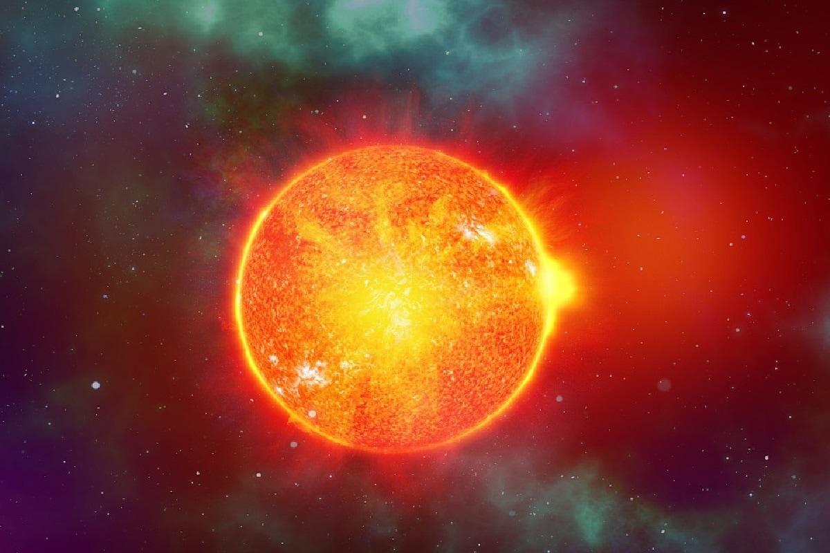 नासा ने मंगलवार को आधिकारिक तौर पर जानकारी दी कि सूर्य अपने नए सौर मौसमी चक्र (Solar Weather Cycle) में प्रवेश कर गया है. सूर्य की इस गतिविधि के दौर को 25वां सौर चक्र (Solar Cycle 25) कहा जा रहा है. नासा के वैज्ञानिकों का कहना है कि इस चक्र अंतरिक्ष के मौसम में बदलाव करेगा जिसका असर पृथ्वी की तकनीकों के अलावा अंतरिक्ष यात्रियों पर होगा. (तस्वीर: Pixabay)